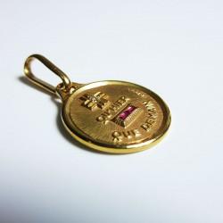 AUGIS - Médaille d'amour - Occasion