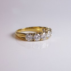 Alliance - Diamants 1,5ct - Occasion