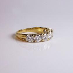 Alliance - Diamants 1,5ct - Occasion