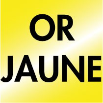 Or jaune 18ct 750/000